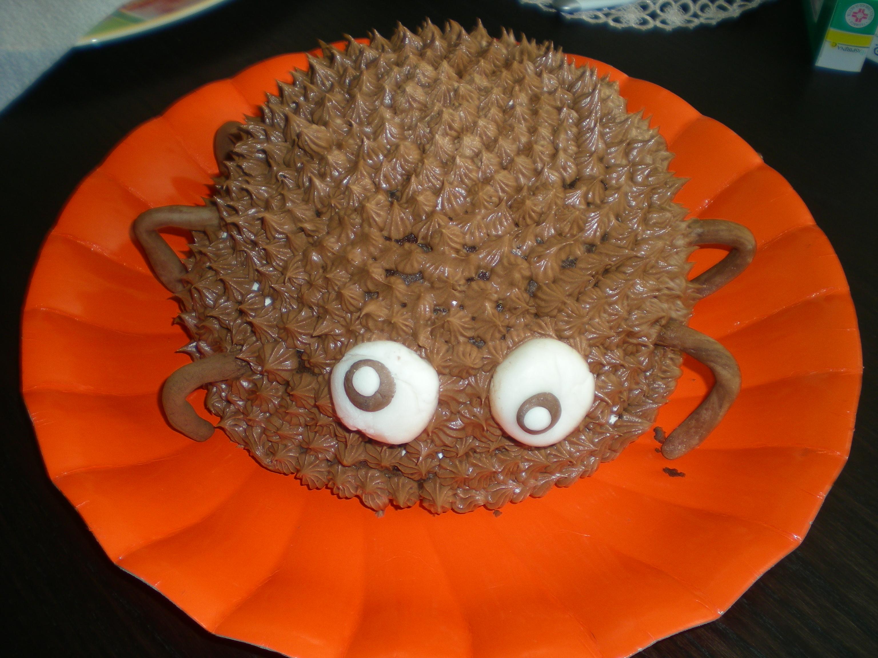 Halloween Torte Decorate A Tema Dire Fare Condividere